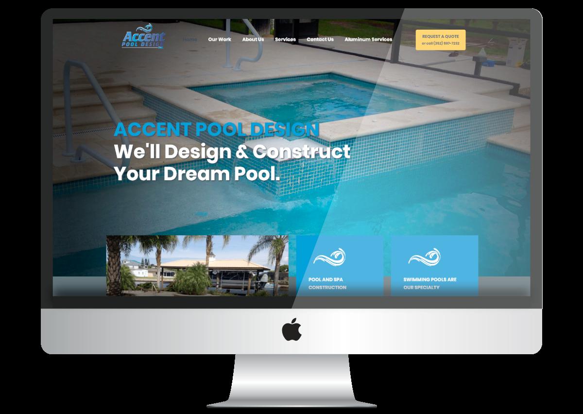 Our Professional Design Portfolio   Hernando Website Development